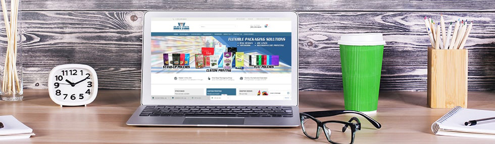 Dura-Pack Flexible Packaging Announces New Website Launch